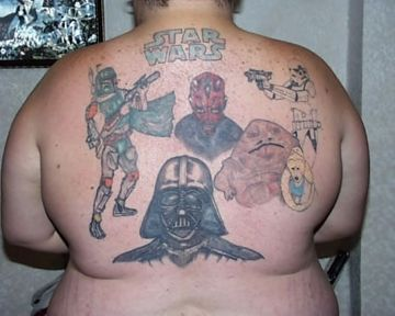 Tattoo Wars